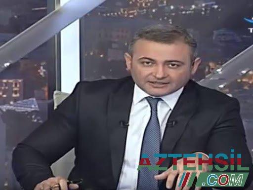 """Rövşən Məmmədov: """"TRT telekanalı və AzTv -nin ortaq uşaq televiziyasının yaradılması nəzərdə tutulur"""""""