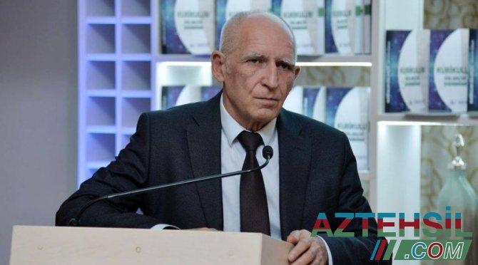 """Nadir İsrafilov: """"Məsul vəzifələrə təyin olunan əməkdaşlarımıza  uğurlar arzulayırıq """"."""