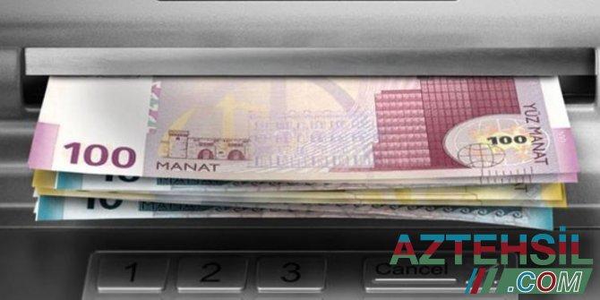 Yanvar ayının 1-dən etibarən maaşınızdan pul tutulacaq - RƏSMİ