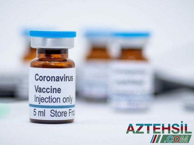 Bu xəstəliyi olanlara koronavirus peyvəndi olmaz - QADAĞA SİYAHISI