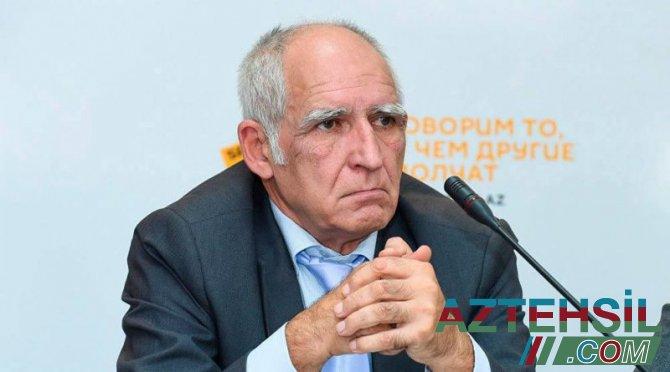 Nadir İsrafilov: