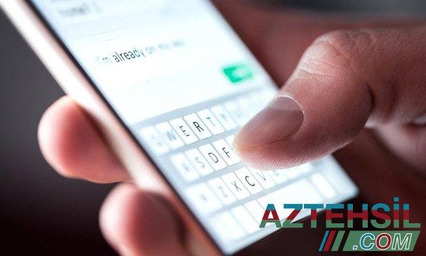 Azərbaycanda SMS-icazə ləğv edilir - RƏSMİ