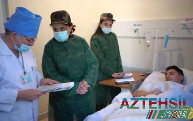 Azərbaycana Türkiyədən peşəkar klinik-psixoloq və psixoterapevtlər gəldi - VİDEO