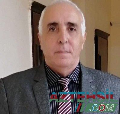 """Famil Səfərov: """"İstedadlı şəxslərin təhsilini davam etdirməsinə dövlət zəmanəti təmin olunmalıdır"""""""