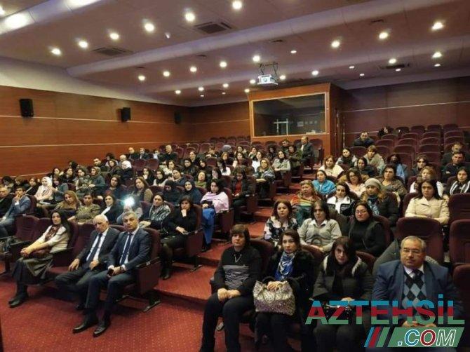 Azərbaycan təhsil psixoloqları ictimai birliyi Təhsil Nazirinə müraciət ünvanlayıb