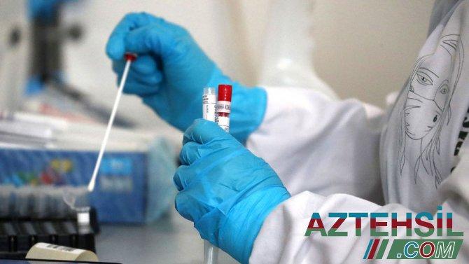 Türkiyədə koronavirusu bir dəqiqədə məhv edən dərman hazırlandı