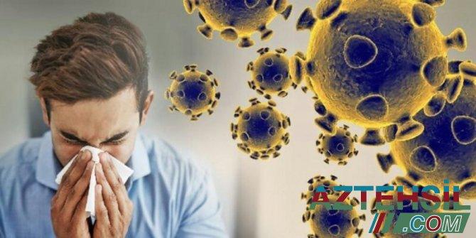 2-3 aydan sonra Azərbaycanda koronavirus yoxa çıxa bilər - Şöbə müdiri AÇIQLADI