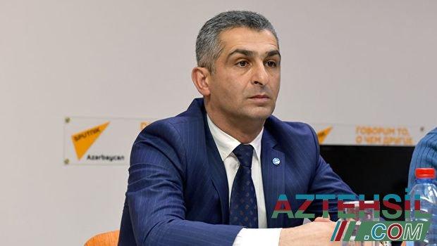 İlqar Orucov: Məktəblərin yenidən qapadılmaması üçün vəziyyəti nəzarətdə saxlamalıyıq