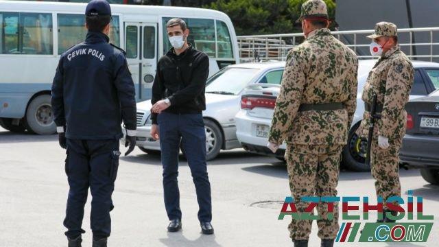Novruzda karantin rejimi yenidən sərtləşdirilə bilər - AÇIQLAMA