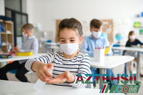 Koronavirusa görə bağlanmış məktəblərin sayı dördə çatdı – RƏSMİ