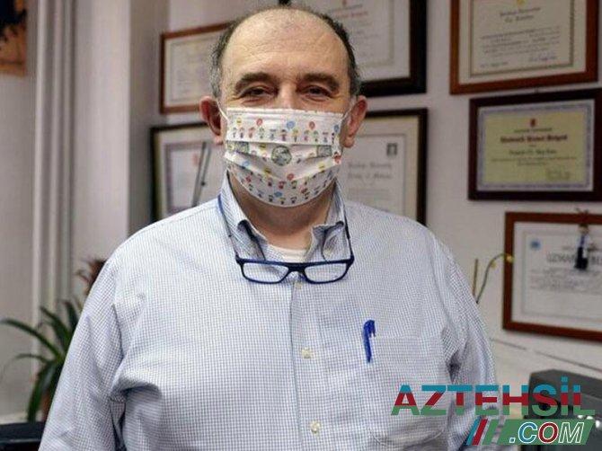 Məşhur professor tarix verdi - Bu aylarda pandemiya yumşalacaq