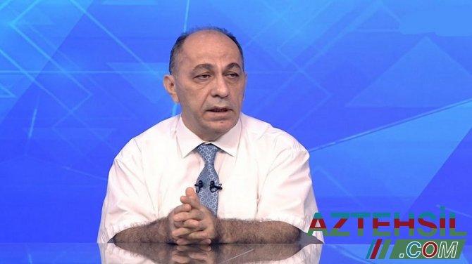 Adil Qeybulladan Bill Qeytsin qorxulu xəbərdarlığına reaksiya