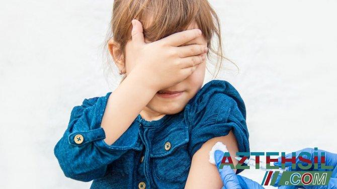 Baş infeksionistdən uşaqlarla bağlı HƏYƏCAN TƏBİLİ