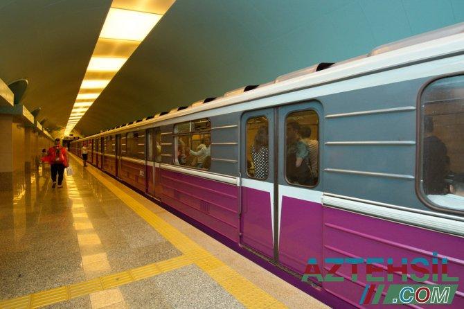 Metro fevralın 15-dən fəaliyyətə başlayır? - Nazirlər Kabinetindən AÇIQLAMA