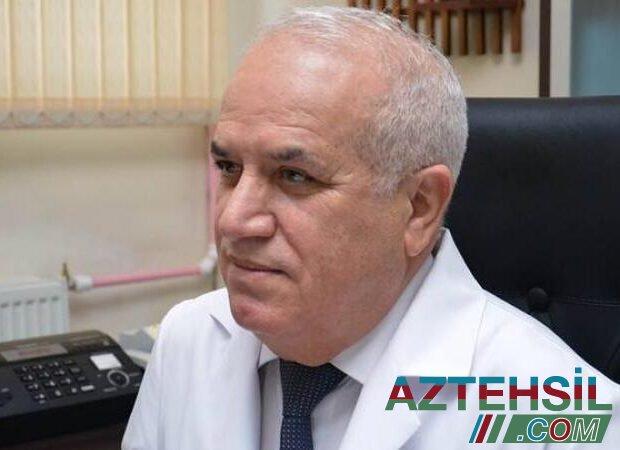 Azərbaycan 3-cü dalğadan kənar qala bilər - Tanınmış alim