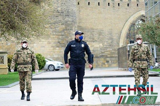 Karantin rejimi ilə bağlı VACİB XƏBƏR