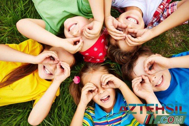 Uşaqlardan alınacaq 10 həyat dərsi