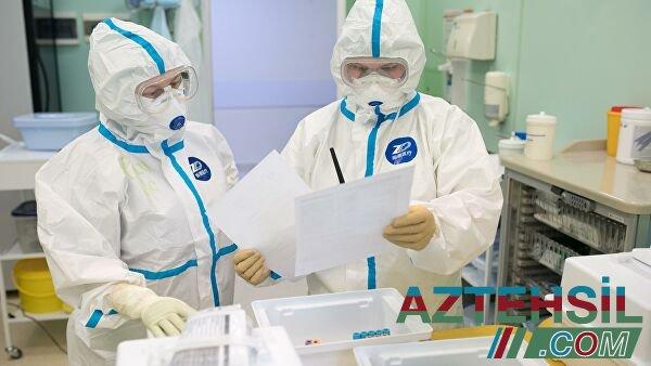 Azərbaycanda son sutkada koronavirusa yoluxanların sayı 1000-i keçdi – FOTO