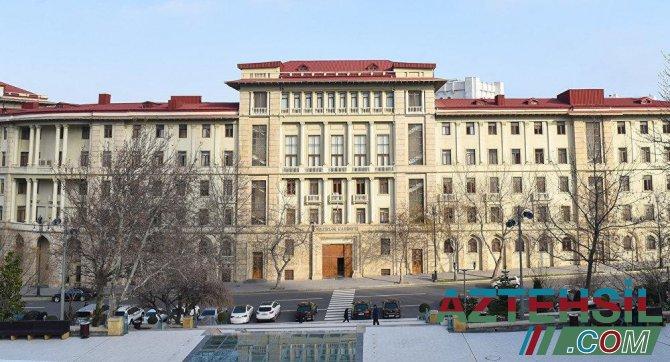Hərbi Akademiyanın doktoranturasına qəbul qaydalarında dəyişiklik edilib