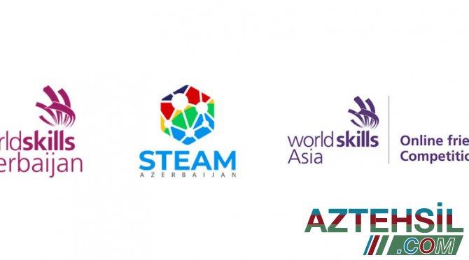3D rəqəmsal oyun sənəti ixtisası üzrə təlimlərə başlanılıb