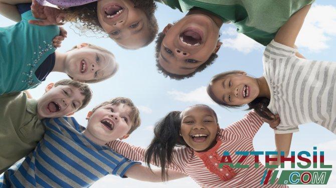 Ölkədə həssas qruplardan olan uşaqlarla bağlı sosial xidmətlər genişləndirilir - YENİLİK