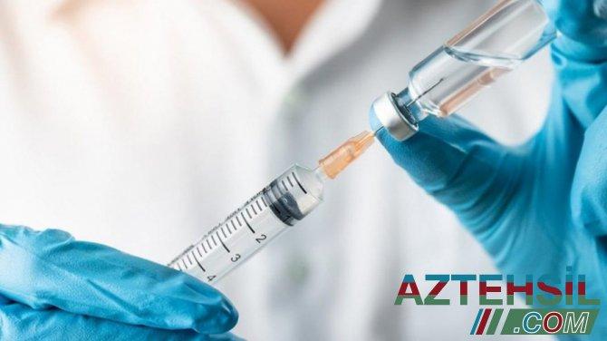 Gürcüstanda koronavirus vaksini vurulan tibb bacısı öldü