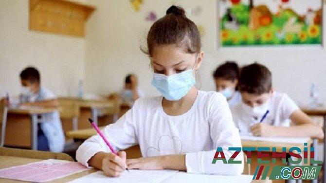 Azərbaycanda daha üç məktəb koronavirusa görə bağlandı