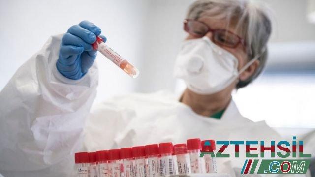 Koronavirusla bağlı SON STATİSTİKA