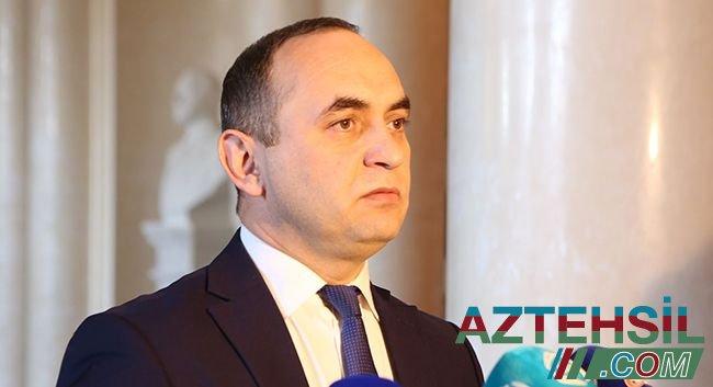 Deputat Ceyhun Məmmədov:Məqsəd distant təhsil sisteminin Azərbaycanda qurulması ilə bağlıdır.