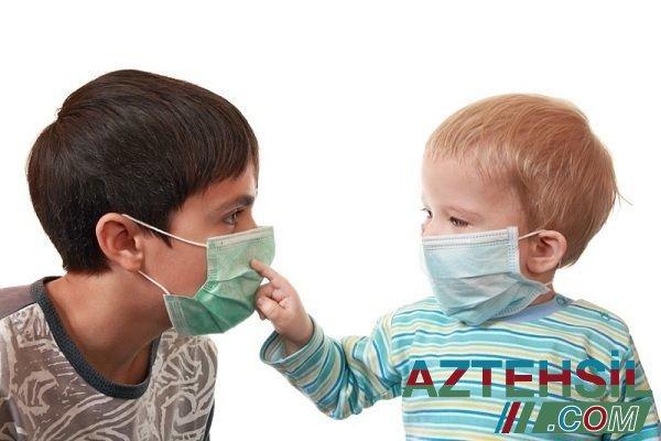 Koronavirus uşaqlarda insult riskini artırır