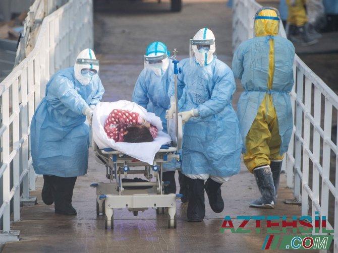 11 müəllimdə koronavirus aşkarlanıb, 6 məktəb bağlanıb