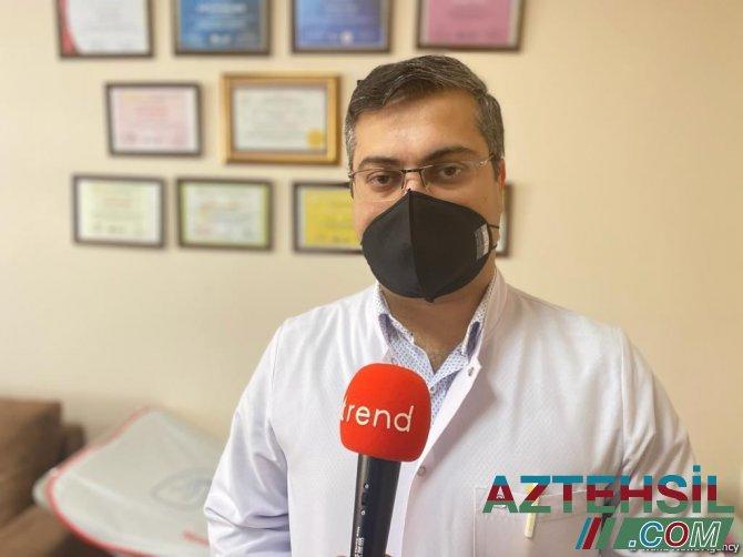 İsti ayların gəlişi ilə maskalardan imtina etmək olarmı? TƏBİB açıqladı (VİDEO)
