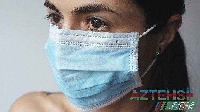 Açıq havada maska taxılması ilə bağlı VACİB XƏBƏR