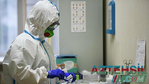 Daha bir müəllim koronavirusdan öldü - FOTO