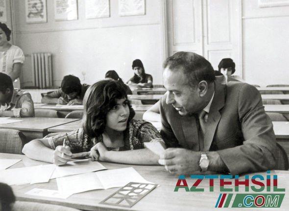Azərbaycanşünaslığın tədqiqi və tədrisində Heydər Əliyev irsinin rolu