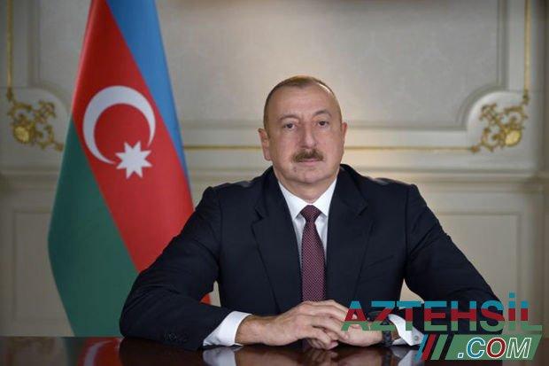 İlham Əliyev Təhsil Nazirliyinə 10 milyon manat ayırdı - SƏRƏNCAM