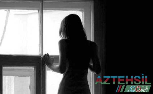 Gəncədə 17 yaşlı qızın intiharının TƏFƏRRÜATI