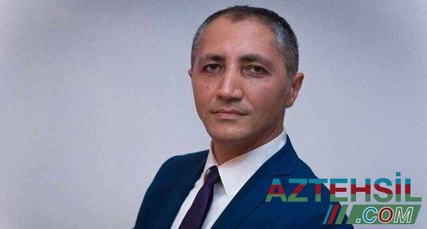"""Vasif İsmayıl: """"Ölkədə üçüncü dalğa bitir, yoluxma sıfıra düşə bilər"""" - VİDEO"""