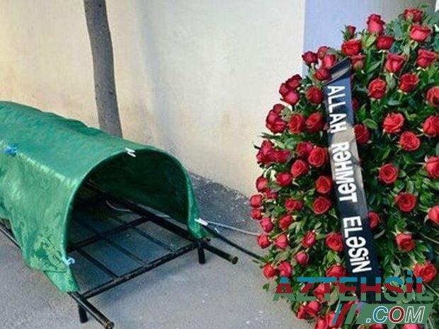 ADPU-nun kafedra müdiri vəfat edib – FOTO