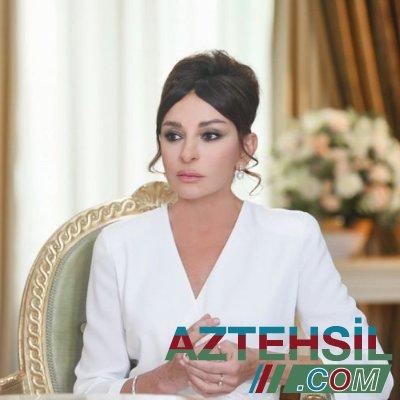 """Mehriban Əliyeva: """"Azərbaycan Ordusuna hədsiz dərəcədə minnətdarıq"""""""