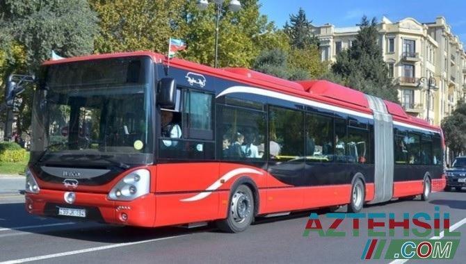 Gələn ay metro və avtobuslar həftəsonları işləməyəcək – QƏRAR