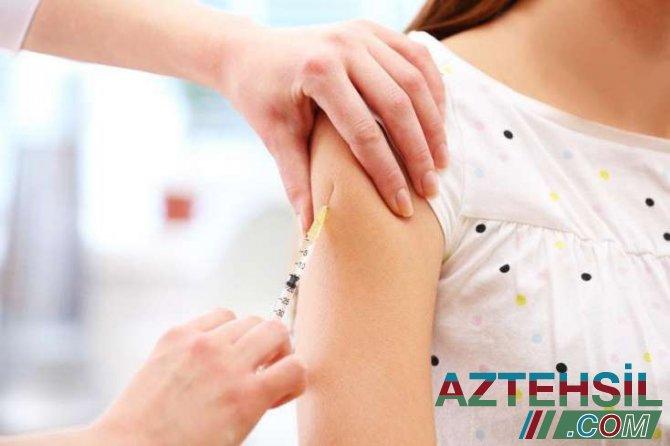 Rusiyada 12 yaşdan yuxarı yeniyetmələrin vaksinasiyası planlaşdırılır