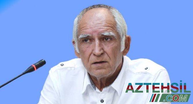 """""""Bəzən, öz-özümə sual verirəm:  İnsana daha başqa nə lazımdır…?"""""""