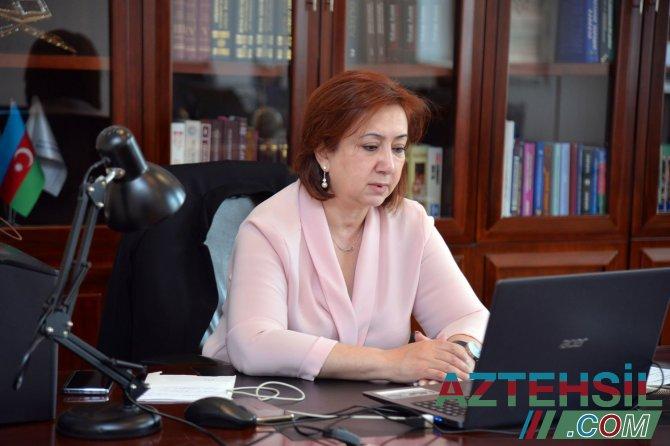 Mehriban Vəliyeva – Keyfiyyətli təhsil uğurlu gələcəyin təminatçısıdır