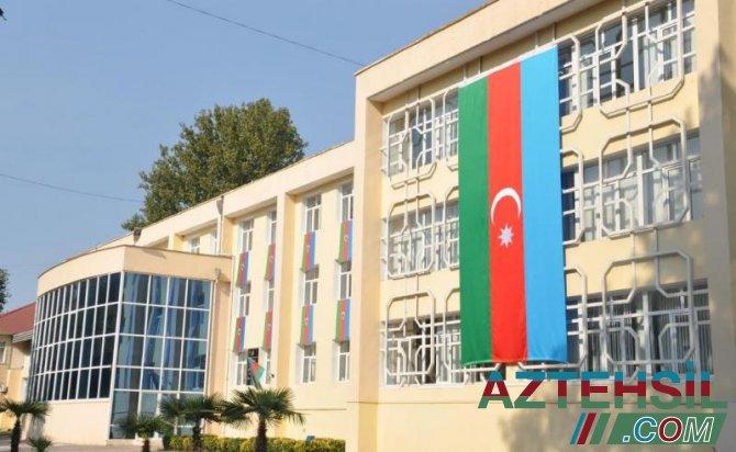 MDU-da magistratura səviyyəsində 13 qrup üzrə 26 imtahan keçirilib