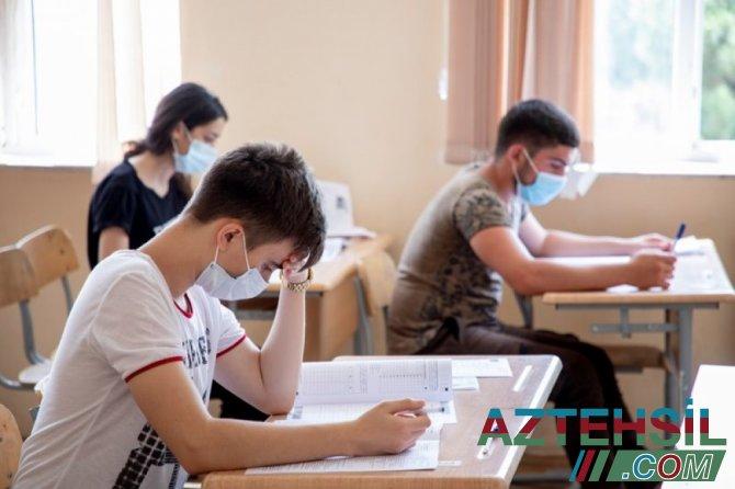 Doqquz illik orta təhsil üzrə buraxılış imtahanlarının nəticələri elan olunub