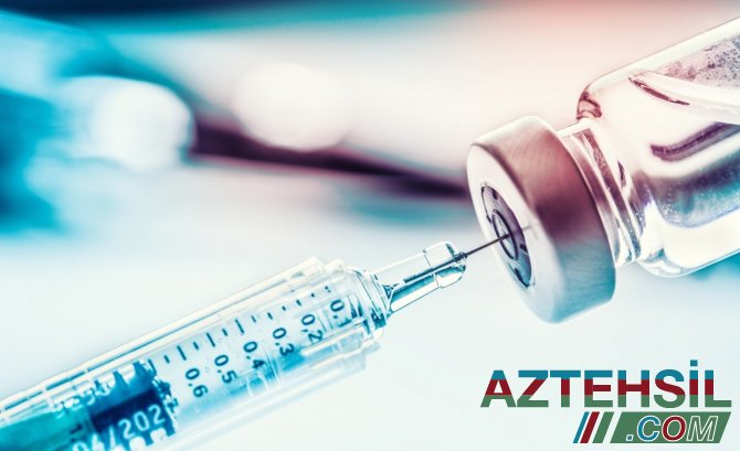 Rusiyada vaksin vurdurmaqdan imtina edən şəxslər işlərini itirə bilər