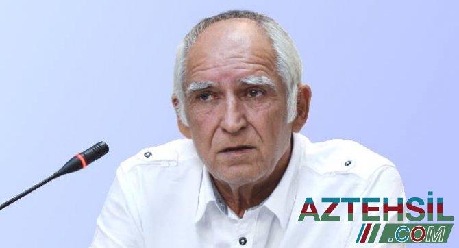"""""""Vəziyyətin normal axara düşəcəyindən asılı olmayaraq, təhsilimiz yeni çağırışlara hazır olmalıdır"""