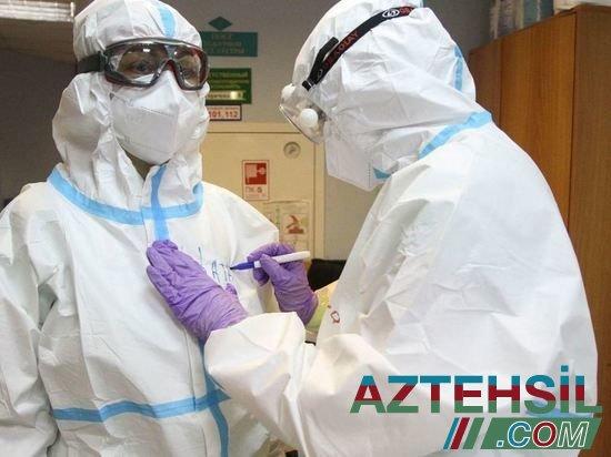 Alimlər koronavirusun DELTA ştammından qorunmağın çarəsini tapdılar