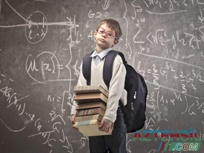 Yüksək zəkaya malik və istedadlı uşaqlar hansı xüsusiyyətləri daşıyırlar?